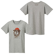 Pear Skin Cotton T Women's Bear