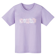 Pear Skin Cotton T Women's Matsumushisou