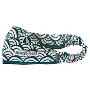 Japanese Towel Headband Kayak