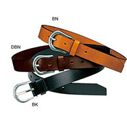 Hard Leather Belt