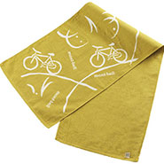 Tenugui Towel Cycle