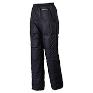 Tec Down Pants Women's