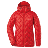 Plasma 1000 Alpine Down Parka Women's