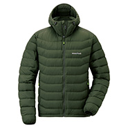 Highland Parka Men's