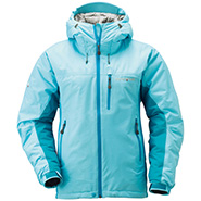 Powder Cache Parka Women's