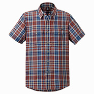 Wickron Light Short Sleeve Shirts Men's