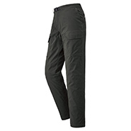 Stretch Cargo Pants Women's