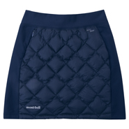 Superior Down Trail Skirt