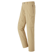 Convertible Cargo Pants Men's