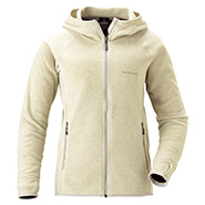 Combustion Fleece Parka Women's