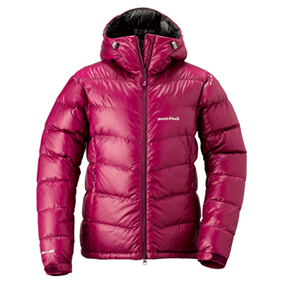buy online a13fb 63a74 Frost Line Parka Women's | Montbell America